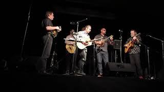 Video ACOUSTIX Plzeň + BEPPE GAMBETTA + RADIM ZENKL - Old Joe Clark