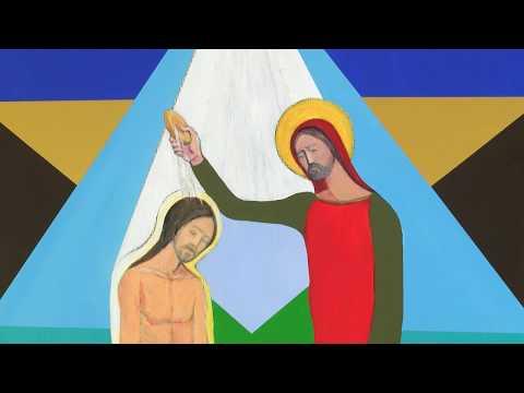 Várnegyed Galéria - János evangéliuma - video preview image