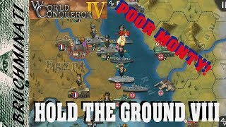 World Conqueror 3 Hold the Ground 2 - Most Popular Videos
