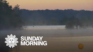 Nature: Dawn in Texas