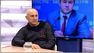Вечер на Думской. Константин Цховребашвили 17.03.2017
