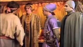 Sinbad   Las  Aventuras De Sinbad   1x01   El Regreso De Sinbad