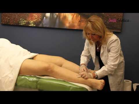 Trattamento efficace a osteochondrosis di reparto cervicale