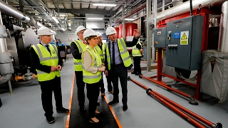 Improving Scotland's Energy Efficiency