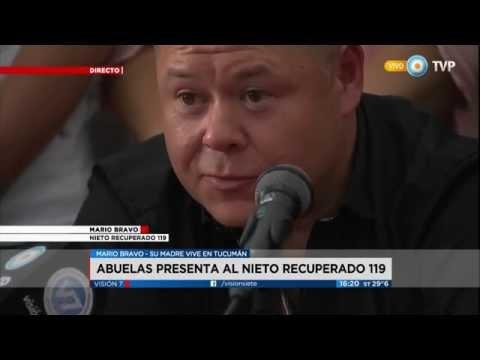 Conferencia de prensa por la restitución del Nieto 119