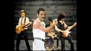 Un dìa como hoy nace Freddie Mercury