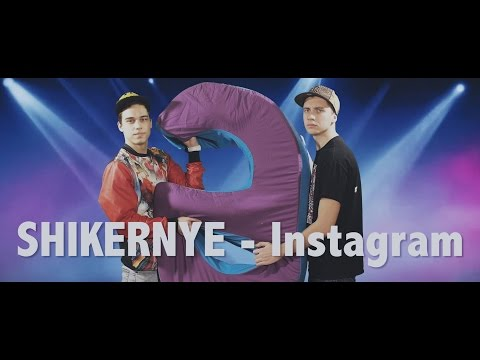 #SHIKERNYE - Instagram [TATAR TRAP]