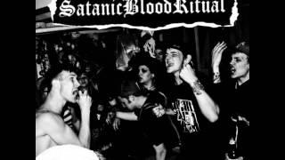 Satanic Blood Ritual - Split w/ Bungus CS [2013]