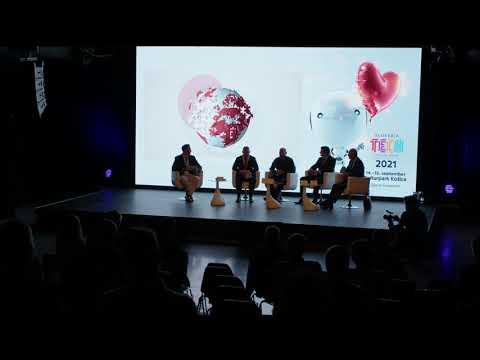 Panelová diskusia: Exportné stratégie v divokých dvadsiatkach