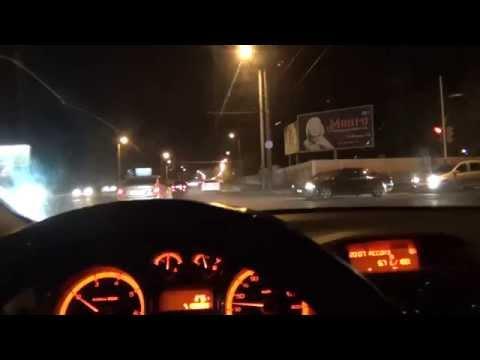 Советы начинающим водителям/езда вечером или ночью