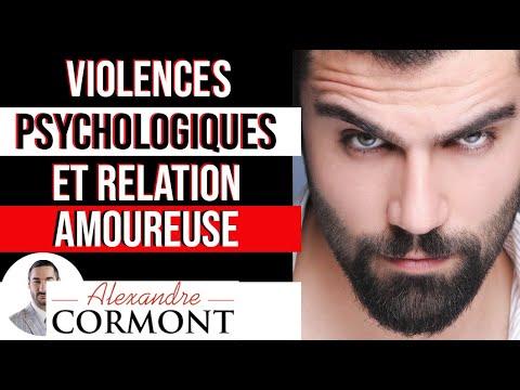 Comment identifier la violence psychologique dans le couple ?