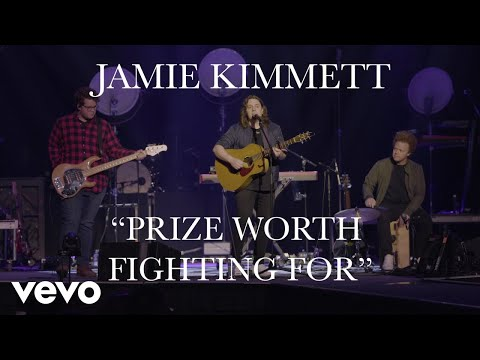 Prize Worth Fighting For