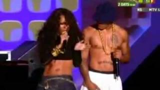INT.ZONE*Nelly Ft Ciara*Doin IT* Hip Hop Honours 2005