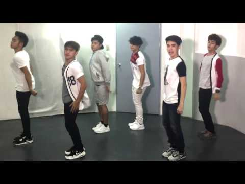 Jump Shot Dance Craze - UPGRADE