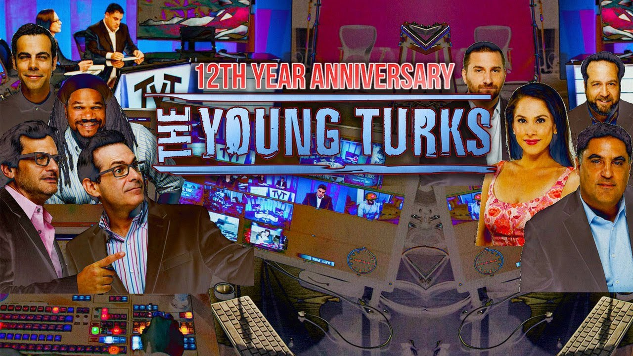 TYT: Dominating The Internet For 12 Years thumbnail