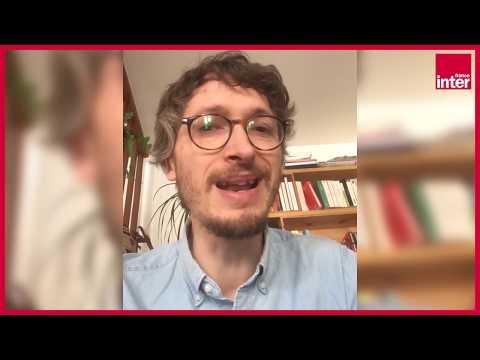 Vidéo de Pierre Charbonnier (II)