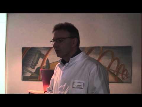 Wie die Thrombose der Netzhaut zu heilen