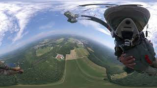 Go Airborne in the National Guard