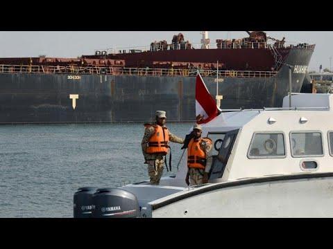 Τέλος στο «μποτιλιάρισμα» στη Διώρυγα του Σουέζ – Πέρασαν όλα τα πλοία…