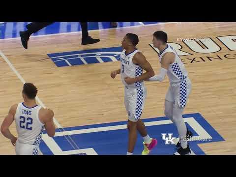 MBB: Kentucky 56, Vanderbilt 47