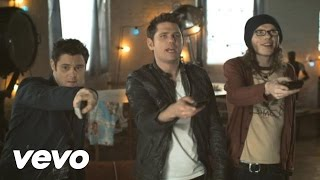 Scouting For Girls - Famous video