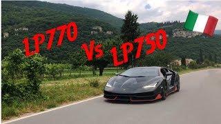 Lamborghini Centenario Vs Lamborghini Veneno Free Video Search