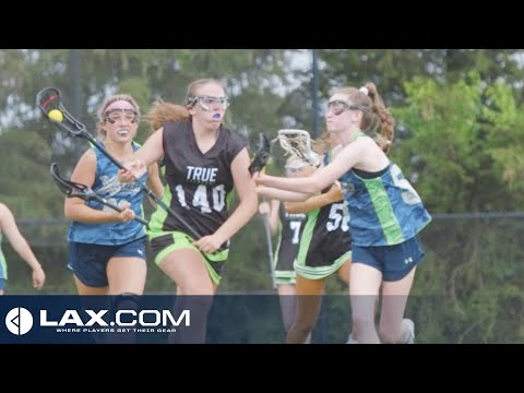 thumbnail for True Lacrosse NXT All-American