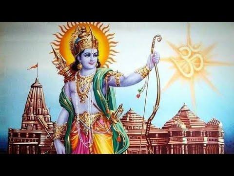 अपने ही मन से राम को भुलाय के