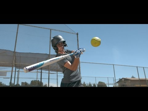 2017 Easton Stealth Flex -11 Fastpitch Softball Bat: FP17SF11