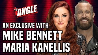 Maria Kanellis Says She Made Less In Her First WWE Run Than In Impact
