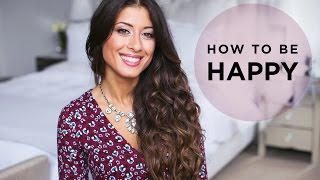 How To Be Happy | Mimi Ikonn