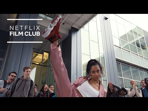 Work It | Liza Koshy vs. Keiynan Lonsdale Dance-Off | Netflix