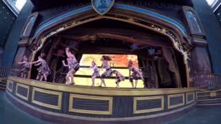 HVHS Dance Academy- Circle of life remix