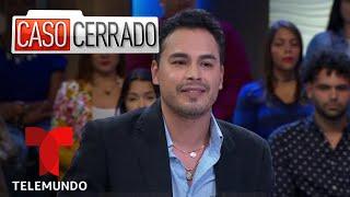 Caso Cerrado   His Wife Is Attracted To...Animals? 😥🙊🤷🏻🐷  Telemundo English