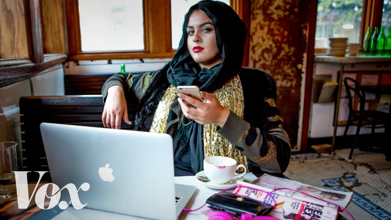 """Tired of being bullied, this """"MuslimGirl"""" found a way for Muslim women to talk back thumbnail"""