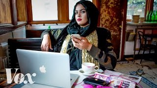 """Tired of being bullied, this """"MuslimGirl"""" found a way for Muslim women to talk back"""