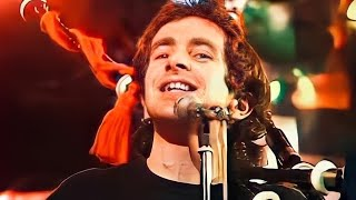 AC-DC - It's A Long Way To The Top LIVE On TV 1976