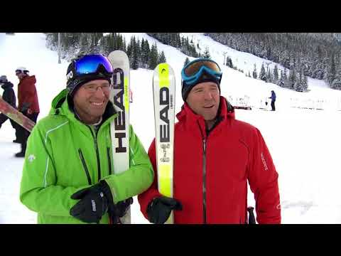 The Mahres and their mountain - KING 5 Evening