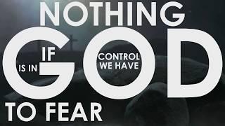 Don't Fear, Have Faith! - Sermon Jam (Mas Studios)