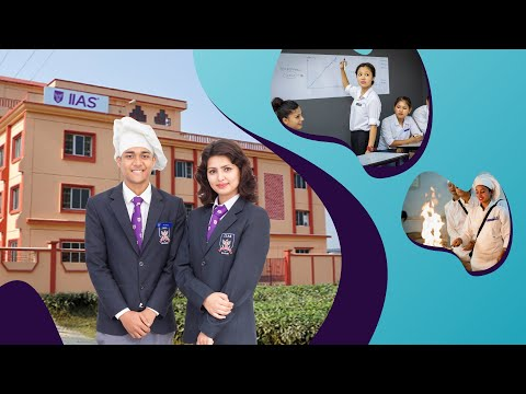 IIAS School Of Management video cover1