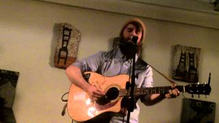 Adam Barnes - Florence @Roodehaan 09/05/15