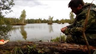 Охота, юшка и рыбалка!