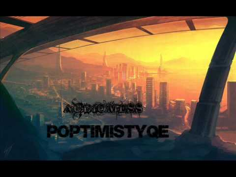 Audiomess - Poptimistyqe