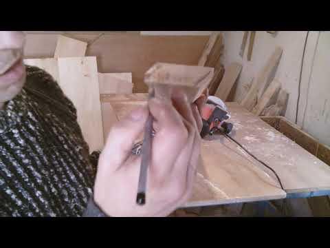 Сложная заготовка для трубы радиаторная решетка.