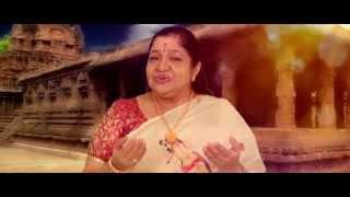 Krishna Nee Beghane  K S Chithra