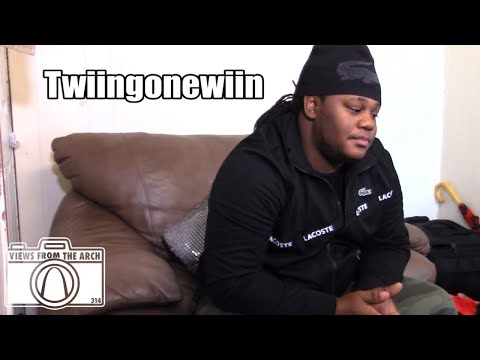 Twiin talks about signing to CMG, rappers snitching to Hip Hop police, Beef in St. Louis + MORE