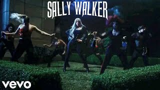 Iggy Azalea - Sally walker (Teaser Video)