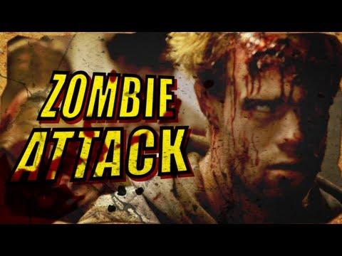 Zombie v maloměstě