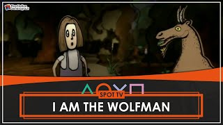 PlayStation 2 - I am the Wolfman - Commercial (2001)