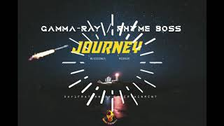 Gamma- ray ft Ryme BOSS/JOURNEY/(official Audio) conquest instrumental prd. by damage music
